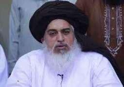 خادم حسین رضوی دی عمران خان اُتے دلچسپ تنقید