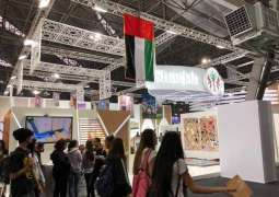 Sharjah showcases multifaceted culture at Biennial