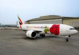 Emirates SkyCargo assists in delivery of medical supplies to Africa
