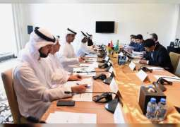 UAE-Turkmenistan Consular Consultations Committee holds first meeting in Abu Dhabi