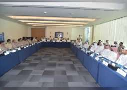 IDEX, NAVDEX Higher Organising Committee meet to discuss preparations for upcoming editions