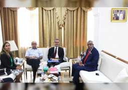 UNRWA praises UAE for continued support