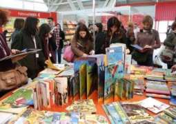 UAE's folk tale tradition showcased at Sao Paulo Book Fair