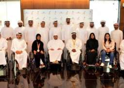Mubadala partners with UAE Disabled Sports Federation to sponsor Paralympian Team