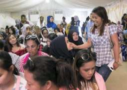 Local Press: UAE amnesty is changing the lives of people