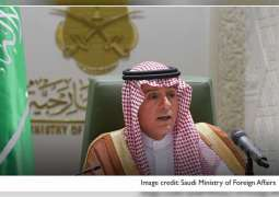 Saudi Arabia doesn't accept neither dictations nor interferences: Al-Jubeir