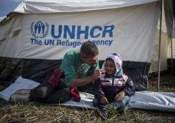 UNHCR hub in Dubai delivers aid to Ethiopia