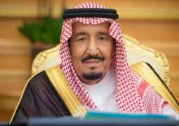 King Salman orders hosting of 1,000 female and male pilgrims from Palestine