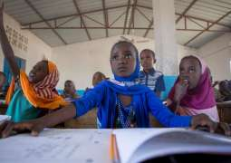 UNHCR praises ERC's aid to Somali refugees in Aden