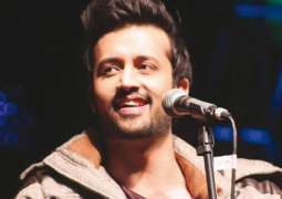 Atif Aslam responds to 'haters' following New York concert controversy