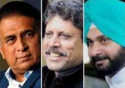 Kapil Dev, Sidhu, Sunil Gavaskar invited to Imran Khan's oath-taking ceremony
