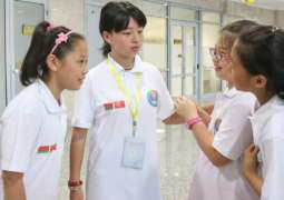 150 Chinese children to arrive in Belarus for recuperation