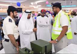Summer without Accidents campaign reaches 49,000 people in Abu Dhabi
