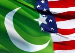 امریکا نے پاکستان دا ملٹری ٹریننگ پروگرام معطل کر دتا