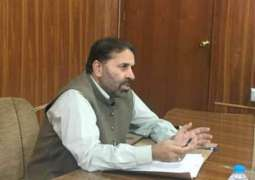 Commissioner reviews Quetta Development Package