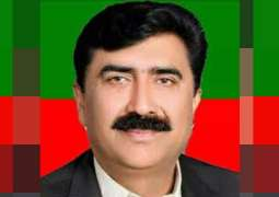 Newly elected PTI MNA to donate first salary in dams fund