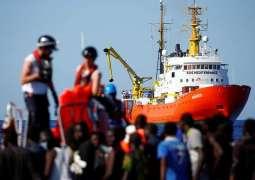 UK Should Claim Responsibility for Aquarius Vessel - Italian Infrastructure Minister
