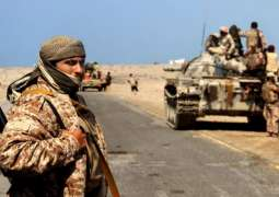 AQAP forced back into the wilderness, confirms UAE military