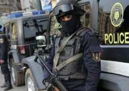 Egyptian Police Kill 6 Terrorists Planning Attacks During Eid al-Adha - Interior Ministry
