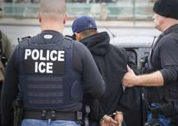 Trump Administration Triples Arrests of Illegal Aliens Without Criminal Records - Reports