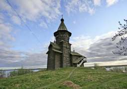 Teenager Pleads Guilty to Arson Over Destroyed Historical Church in Russia's Karelia