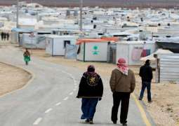 FEATURE - Syrian Refugees Prepare to Leave Jordan's Zaatari Camp