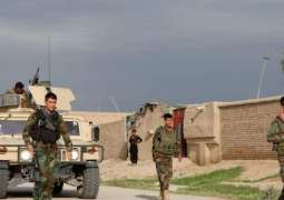 Nearly 200 Taliban Militants Killed in Afghanistan's Ghazni Since Friday - Minister