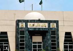 CJ Peshawar High Court hoisted national flag to mark Independence Day
