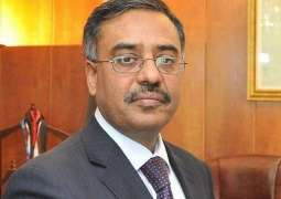 Pakistani Ambassador to India Expresses Hope for Bilateral Relations Improvement