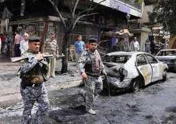 Explosion in Shiite Minority District of Eastern Baghdad Kills 3, Injures 4 - Authorities
