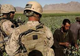 Afghan War at Breaking Point With US-Backed Forces on Verge of Defeat - Report