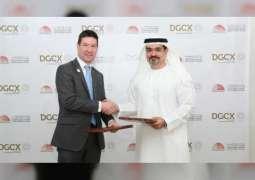 DGCX, DIEDC partner to strengthen Dubai's Islamic finance economy
