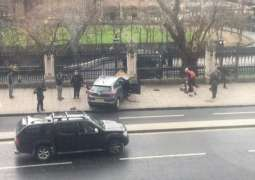 REVIEW - Car-Ramming Incident in London Investigated as Terror Attack