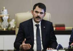 Turkey Urbanization Minister Vows to Shun US Building Materials Amid Diplomatic Row