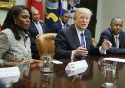 Trump Campaign Takes Legal Action Against Ex-White House Adviser Omarosa Manigualt Newman
