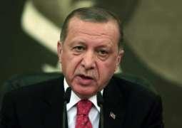 Turkey, Iraq Agree on Cooperation in Fight Against PKK Militants - Erdogan