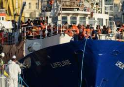 Malta Says Allows Aquarius Migrant Boat to Dock, Migrants to Be Shared Between 5 EU States