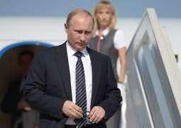 Russian President Vladimir Putin Tells Kim Jong Un of His Readiness to Meet in Near Future - Telegram