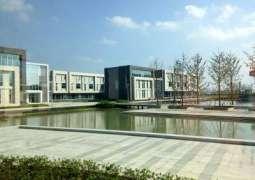 Sino-American university welcomes first class of undergraduates