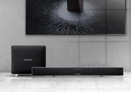 Samsung to release sound bar in collaboration with Harman Kardon