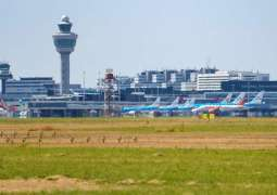Schiphol Airport Says Resumed Work After Short Disruption Caused by Communication Failure