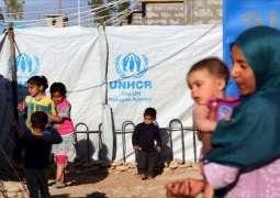 UN's Egeland Urges Baghdad to Leave Schools for IDPs in Kurdistan Open