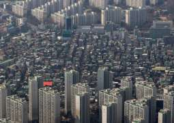 China's property market stabilizing on tough curbs