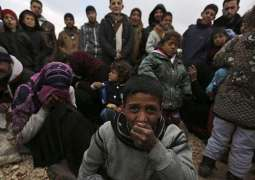 Some 80% of Syrian Refugees Ready to Return Home From Jordan - Russian Diplomat