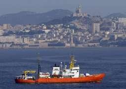 Aquarius Boat With 141 Migrants on Board Docks in Maltese Port - Reports