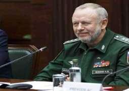 Russian Deputy Defense Minister, EU Ambassador Discuss Syria, European Security