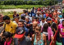 UN Appeals for $78Mln to Aid Venezuelan Refugees in Neighboring Countries - Spokesman