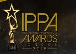 International Pakistan Prestige Awards nominations announced