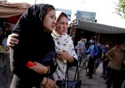UNICEF Urges All Sides in Afghanistan to Ensure Safety of Children in Wake of School Blast