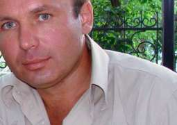 Yaroshenko Familys Privacy Needs Must Be Considered by Media During US Visit - Lawyer